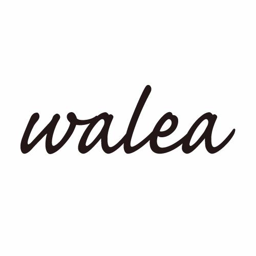 waleaサイトがリニューアルしました!