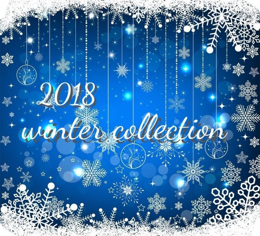 2019年 冬ネイル